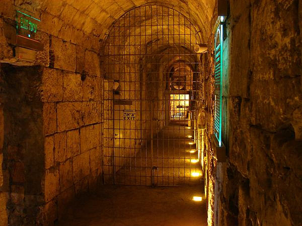 23 Rabbinical Tunnels 187 Linear Concepts