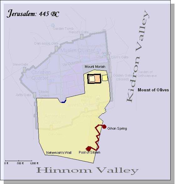 40.2 – Jerusalem (445 BC) » linear concepts